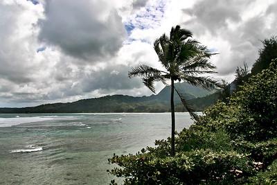 Beaches & Coast of Kaua'i & Lana'i