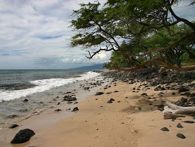 Maui's Beaches & Coast